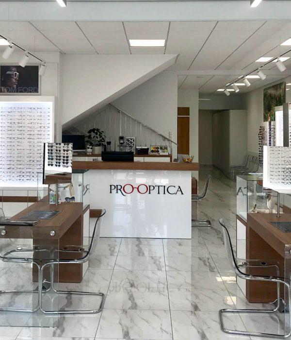 Centrum Optyczne ProOptica ul.Puławska 20, Piaseczno